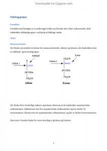 fysik og kemi gratis date side