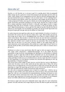 essay om universet fsa