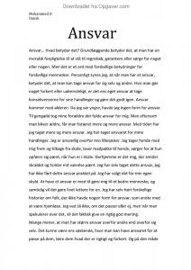 det smukke ved danmark er essay arto Jeg har fået en essayopgave for jeg skulle skrive mit eget essay med titlen det smukke ved danmark er jeg har haft meget svært ved at begynde, men da j.