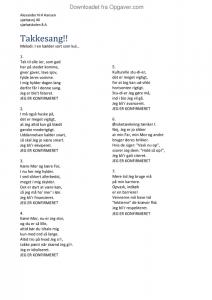 Danske ordsprog på engelsk studerende kjole
