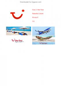 charterrejser star tour